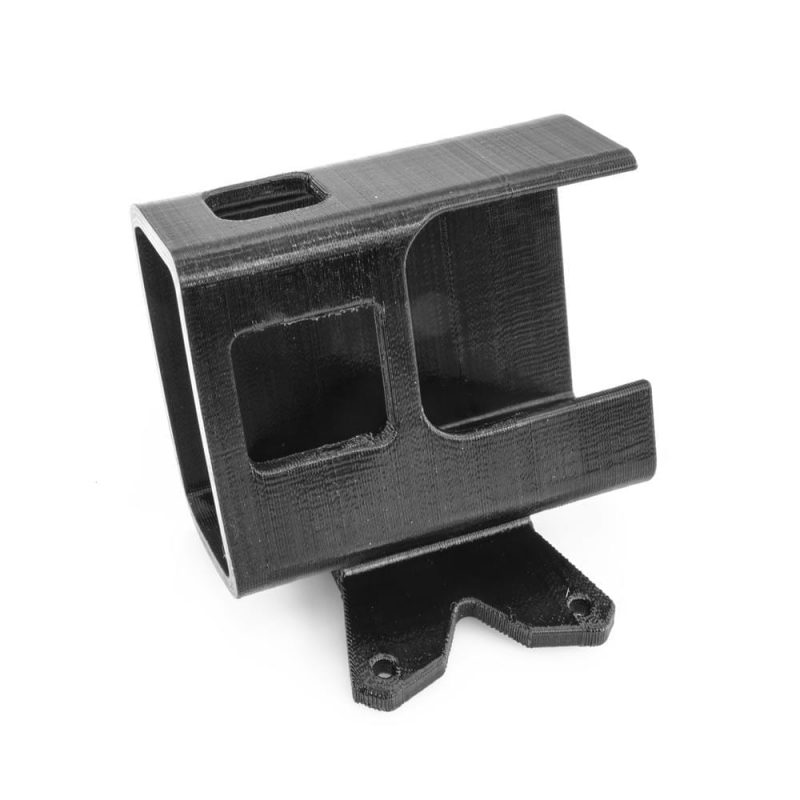 iFlight Adjustable GoPro Mount Hero 5/6/7 - Svart