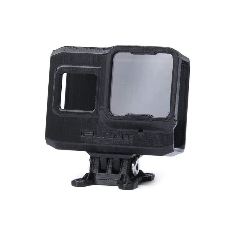 iFlight Adjustable GoPro Mount Hero 8 - Svart