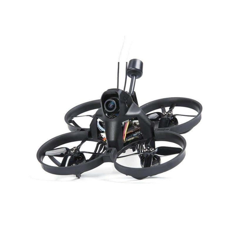 iFlight Alpha A85 HD Whoop w/Caddx - BNF DJI