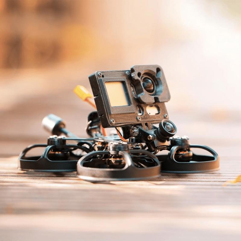 iFlight Alpha C85 Pusher Frame For Naked GoPro