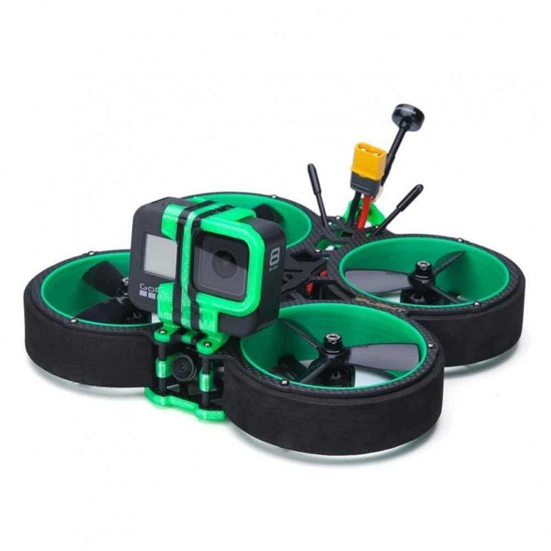iFlight Green Hornet V2 CineWhoop 6S - PNP