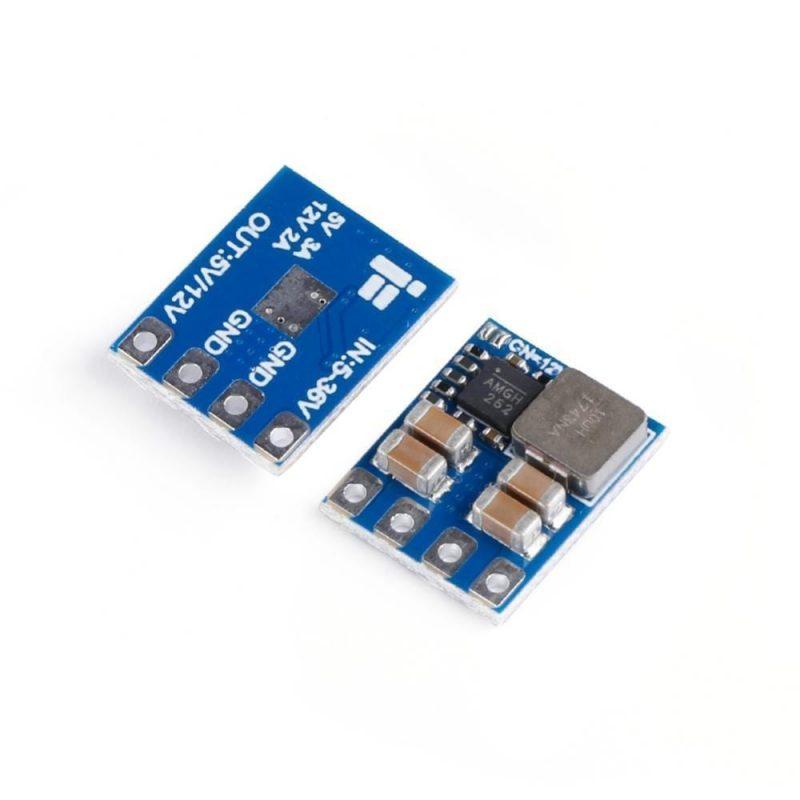 iFlight Micro 2-8S BEC - 5V/12V Output