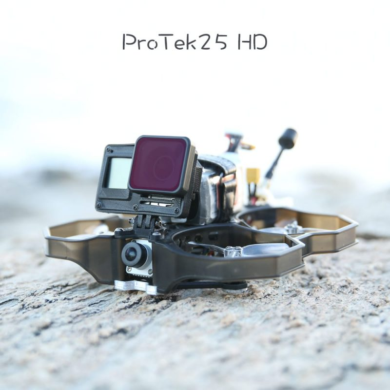 iFlight ProTek25 HD w/DJI Caddx Vista - BNF