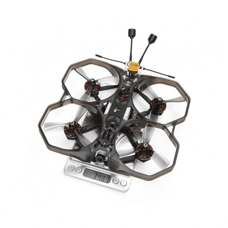 iFlight ProTek35 HD 4S w/DJI Air Unit - BNF