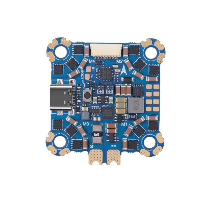 iFlight SucceX-A AIO F4 40A FC/ESC 2-6S DJI HD