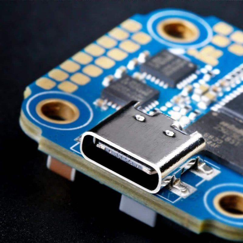 iFlight SucceX-D Mini F7 TwinG FC