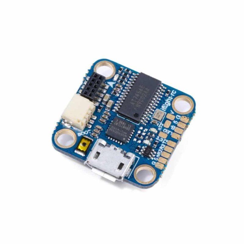iFlight SucceX Micro F4 16x16
