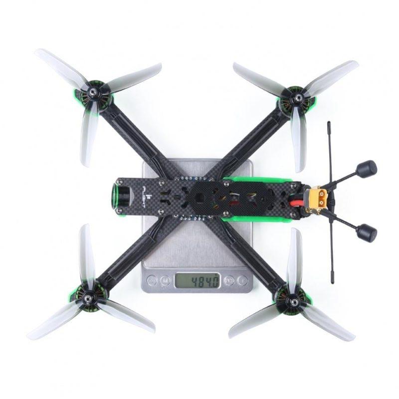 iFlight Titan XL5 GPS HD 6S w/DJI Air Unit - BNF