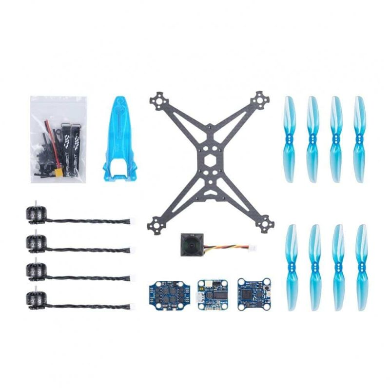 iFlight TurboBee 136RS V2 4S DIY Kit