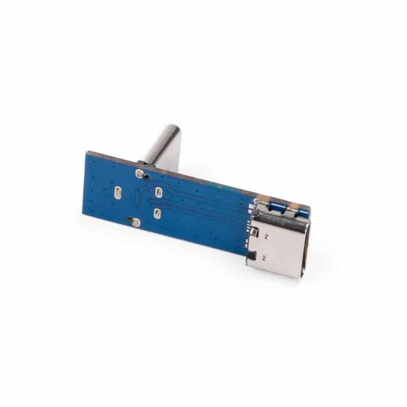 iFlight USB-C 90 grader Lang