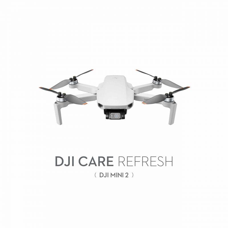 DJI Mini 2 Care Refresh (Card)